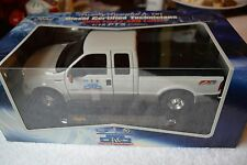 NEW- Ford memorabilia- model die cast car 1:18- F-350 Lariat_VALUE $40
