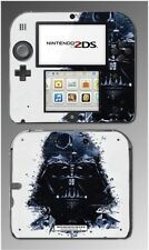 Star Wars Darth Vader Sith Tie Fighter Death Video Game Skin Cover Nintendo 2DS