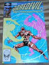 Daredevil #178 very fine/near mint 9.0
