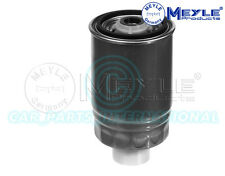 Meyle Fuel Filter, Screw-on Filter 100 127 0005