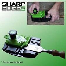 BORDE afilado herramienta de precisión Hoja de plano cincel de sistema de afilado afilador