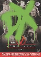 WWE Wrestling - Vengeance 2006 (DVD)