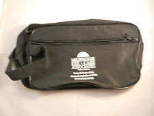 """PERSONAL CARE TRAVEL BAG """"NEW"""" 10"""" x 4"""" x 5"""" WITH POCKETS"""