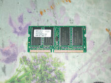 Laptop Memory 256 MB NEC - Hynix 256MB PC133 SODIMM HYM72V32M636BT6-H