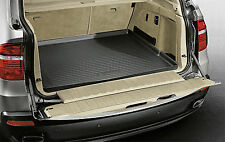 BMW Genuine Tailored Luggage Cargo Boot Mat E70 X5 51470444754