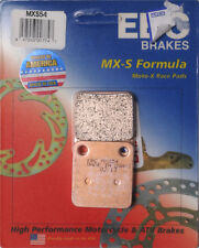 EBC Sintered Rear Brake Pad Honda CBR125 (5 Bolt Front Disc / Canada) 2011-2013