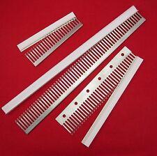 5.0mm 24 36 60 Deckerkamm- transfer comb sockscomb decker pfaff knitting machine