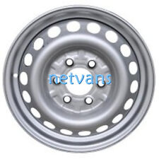 Cerchi in ferro 9488 6,5x16 6x130 ET62 84,1 Mercedes Sprinter Van (2006 - 2013
