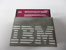 IBM Personal Computer At- Einführung Version 2.10, GER, 62X9358, 13,3 cm Floppy