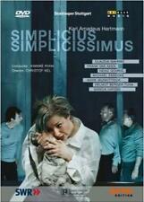 Christoph Nel - Karl Amadeus Hartmann - Simplicius Simplicissimus