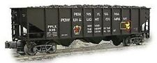 Weaver Penn Power and Light 3 bay coal  car O Scale  U18018LD USA road no. 943