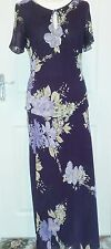 Stunning Marks and Spencer top and skirt suit, size 14
