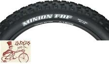 "MAXXIS MINION FBF 60TPI DUAL COMPOUND 26"" X 4.8"" BLACK FOLDING TIRE"