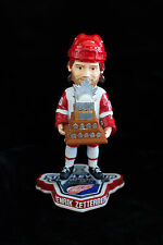 Henrik Zetterberg (Det Red Wings) '08 Conn Smythe Bobblehead  CLOSEOUT SALE