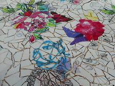 Designers Guild Fabric 'Eclats de Roses' 3.8 METRES Nacre - Christian Lacroix