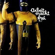 AREA - ARBEIT MACHT FREI - CD SIGILLATO 2014