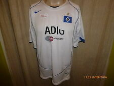 "Hamburger SV Original Nike Heim Trikot 2004/05 ""ADIG INVESTMENT"" Gr.L"