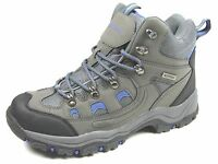 MENS MOUNTAIN ADVENTURER WATERPROOF HIKING WALKING BOOTS SIZES 7 - 12 RRP £54.99