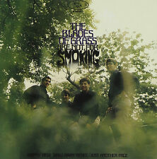 The Blades of Grass Are Not for Smoking by The Blades of Grass (CD, Oct-2002,...