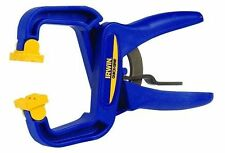"IRWIN Tools 59200CD QUICK-GRIP 2"" Handi-Clamp"