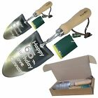 Personalised Garden Trowel Birthday Gift 40th 50th 60th