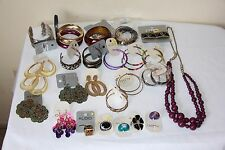 Lot of 25 New ALDO Fashion Jewelry Necklaces Ring Earrings Womens Accessories #2