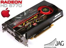 ATI Radeon HD5770 1GB Video Card for Apple Mac Pro 2006-2012 Systems - Excellent