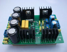 Class A Parallel Regulated Power Supply Finished Board