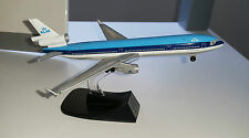 Avion Maquette Boeing MD-11, 1/500 métal, KLM - Plane model