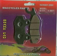 Triumph Disc Brake Pads Sprint RS 99-02 rear (1set)