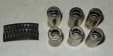 Marantz 7 Cinch tube shields with IERC tube cooler X6