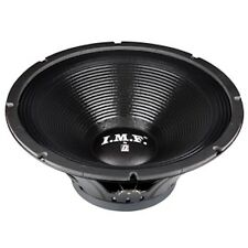 P Audio HP21 21 inch Subwoofer - 800 watts Power SPECIAL PRICING!!!