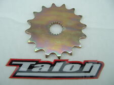 SWM / GORI  250 / 280 / 320 JUMBO( ROTAX ENGINE) 16 TOOTH FRONT SPROCKET  (301)