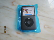 Apple iPod classic 7th Generation Black 160GB - Mint