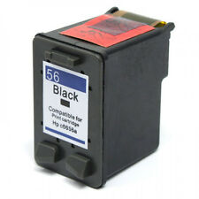 Black HP 56 Ink Cartridge C6656AN for OfficeJet 4215xi 5505 5510 5510v 5510
