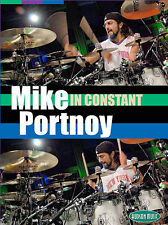 MIKE PORTNOY - IN CONSTANT MOTION 3 DRUM DVD SET DRUMS