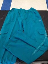 Women's Pants License Zumba Apparel Teal XL