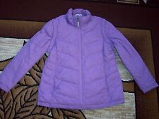 LAND END KIDS Girls Jacket Age 9-10 Years. Height 140-146 cm.