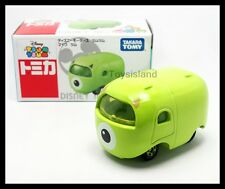 TOMICA DMT Disney Motors TSUM TSUM Monsters Inc Mike TOMY DIECAST CAR 2015