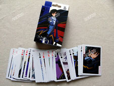 Anime CODE GEASS Poker cards/bridge cards/desk cards/playing cards of Lelouch