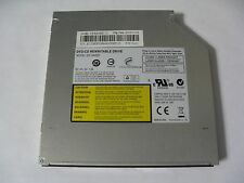 Philips & Lite-on 8X DVD±RW SATA Laptop Burner Drive DS-8A4SH (A49-35)