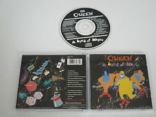 QUEEN/A KIND OF MAGIC(CDP 7 462697 2) JAPAN CD ALBUM