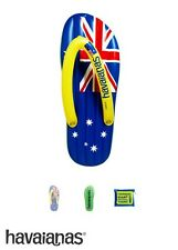 Havaianas Blue Yellow Red Aust Flag Big Huge Inflatable Floating Bed Pool Beach