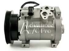 A/C AC Compressor Fits: 2003 - 2009 Chrysler PT Cruiser 2.4L Turbo Automatic