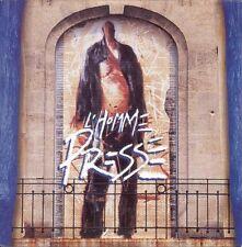 Noir Désir Maxi CD L'Homme Pressé - France (EX/M)