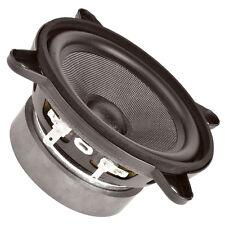 """Faital PRO 4FE35 4"""" Midrange full-range Woofer Speaker 8 ohm 60W 91dB .75"""" coil"""