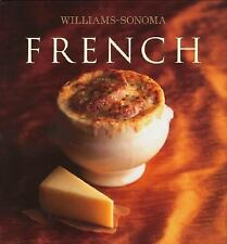 Williams-Sonoma Collection: French by Worthington, Diane Rossen