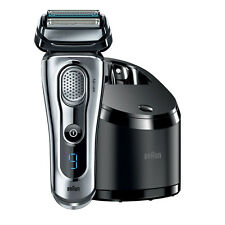 NEW BOXED Braun Series 9 9095CC Electric Men's Shavers
