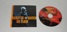 Single CD Roxette - Queen of Rain It must have been love 2.Track 1992 MCD SO 25