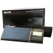 New Tanita 1479J Jewellery High Precision Digital Pocket Scale High Quality